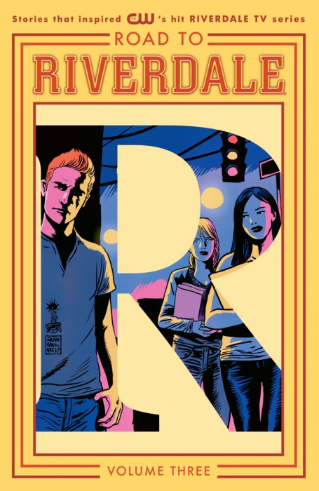 Road to Riverdale Vol.3
