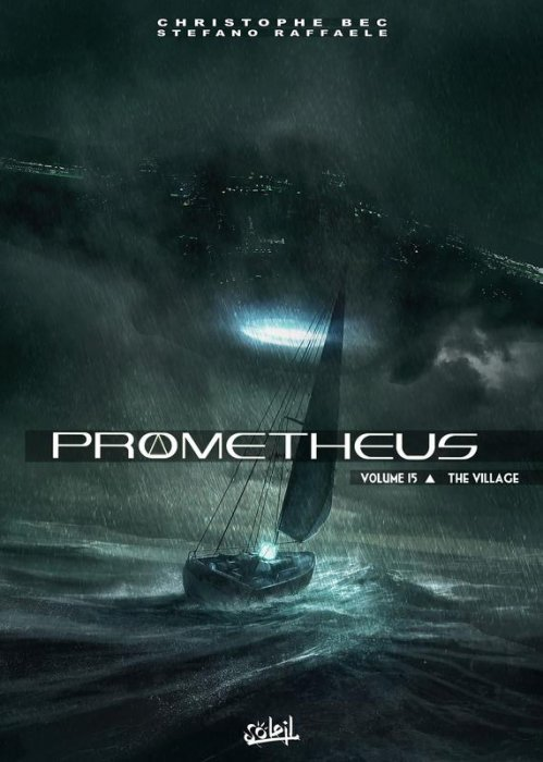 Prometheus Vol.15 The Village