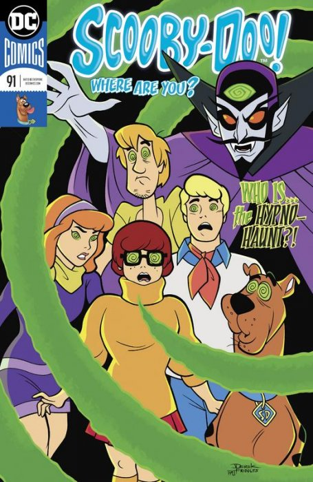 Scooby-Doo - Where Are You #91