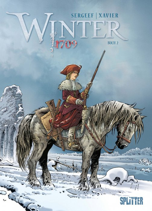 Winter 1709 Vol.2
