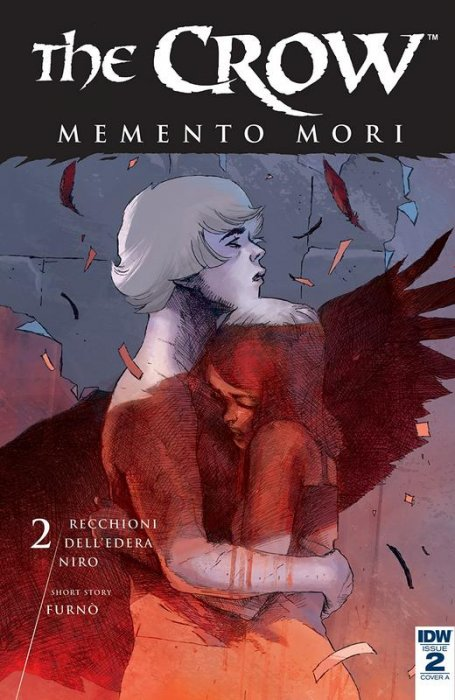 The Crow - Memento Mori #2