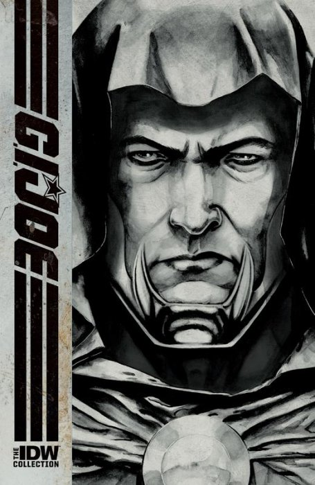 G.I. Joe - The IDW Collection Vol.7