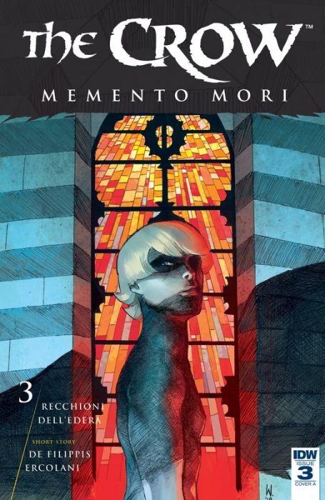 The Crow - Memento Mori #3
