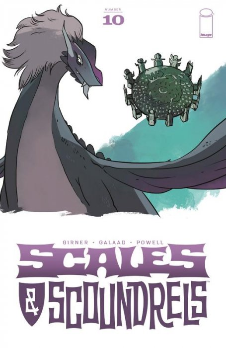 Scales & Scoundrels #10