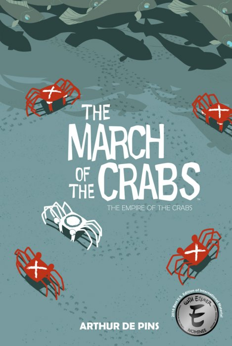 The March of the Crabs Vol.2 - The Empire of the Crabs