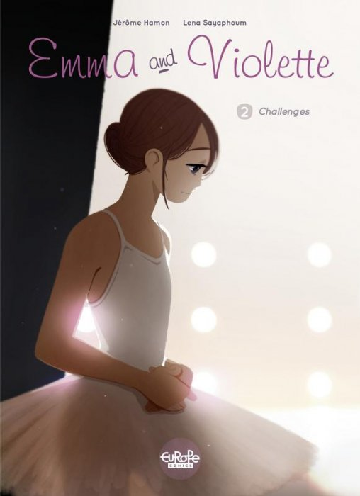 Emma and Violette #2 - Challenges