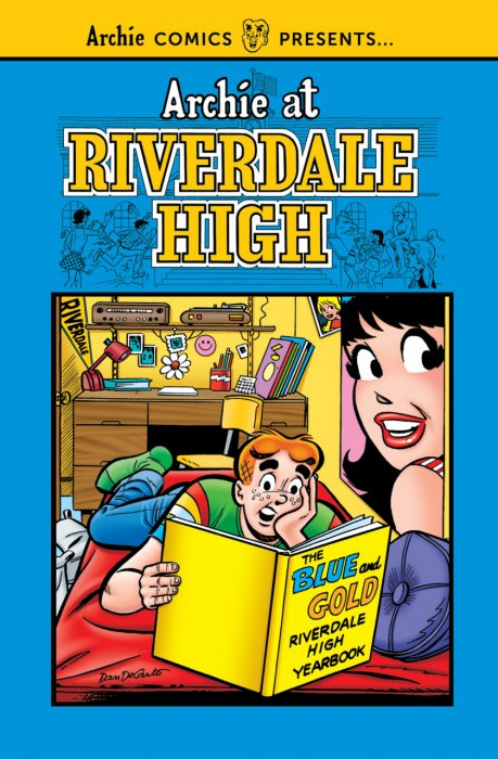 Archie at Riverdale High Vol.1