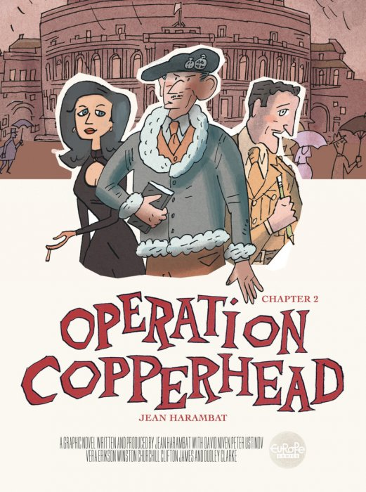 Operation Copperhead #2