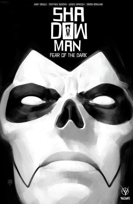 Shadowman Vol.1 - Fear the Dark