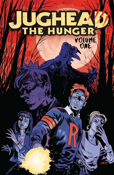 Jughead - The Hunger Vol.1