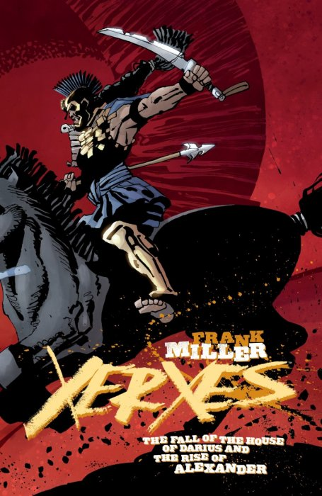 Xerxes - The Fall of the House of Darius and the Rise of Alexander #5