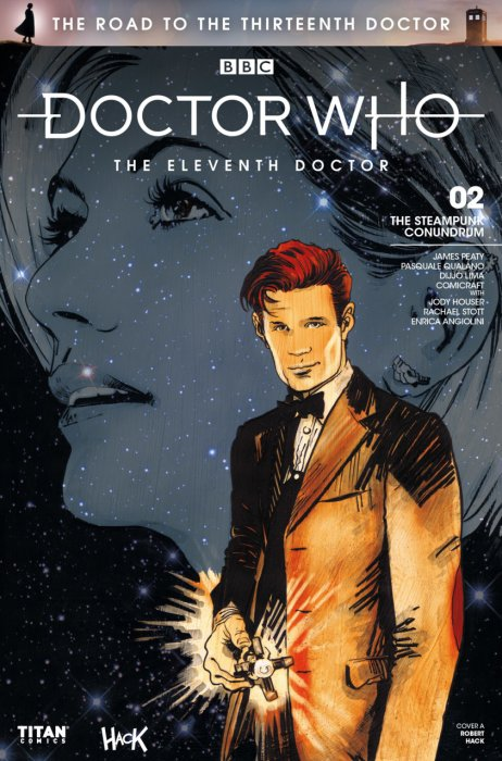 Doctor Who - The Road To The Thirteenth Doctor #2