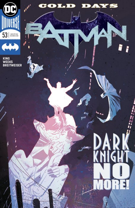 Batman Vol.3 #53