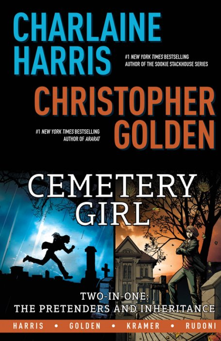 Cemetery Girl Two-In-One - The Pretenders and Inheritance