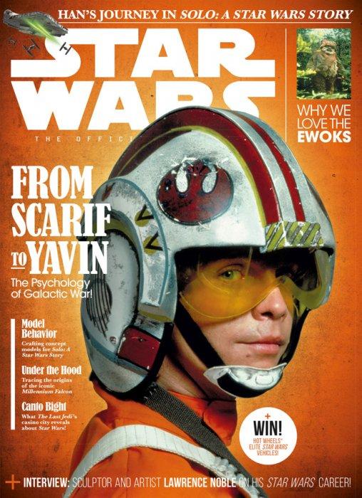 Star Wars Insider #183