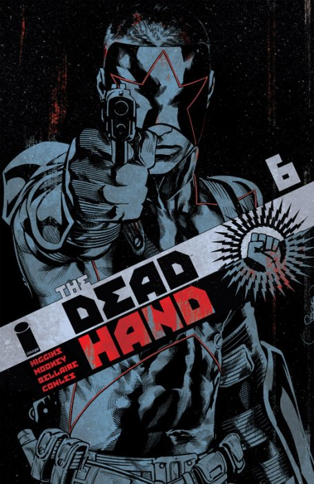 The Dead Hand #6