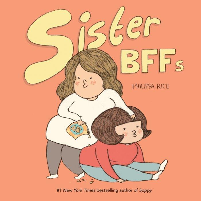 Sister BFFs #1 - GN