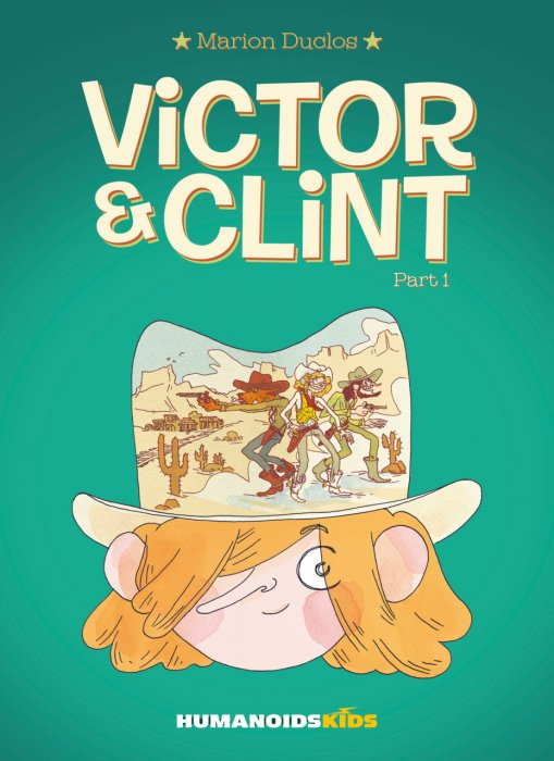 Victor & Clint #1