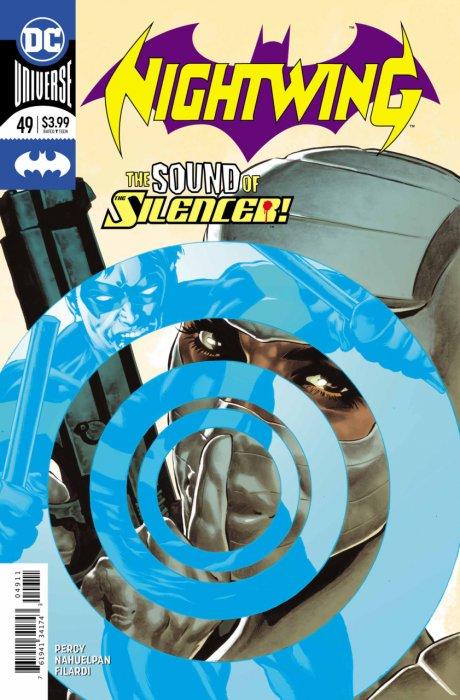 Nightwing #49