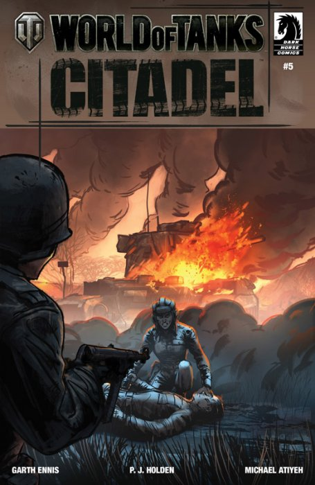 World of Tanks II - Citadel #5