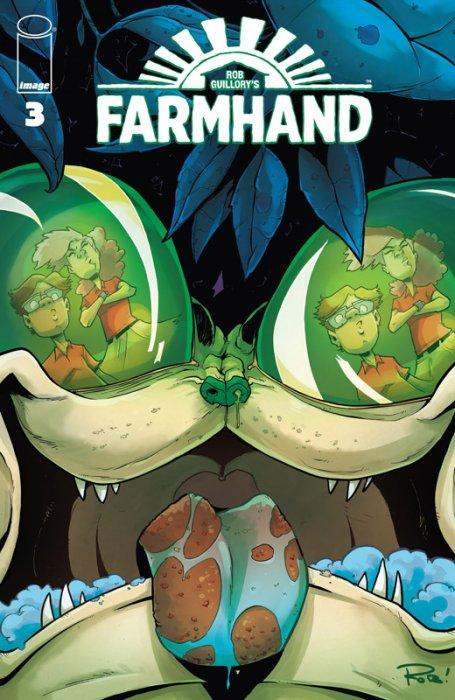 Farmhand #3