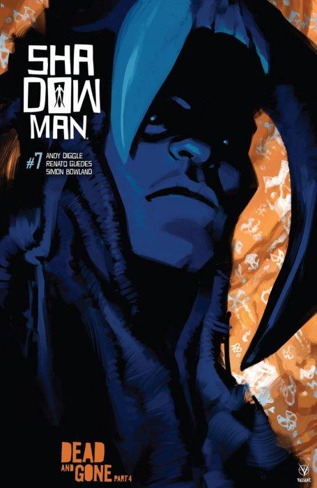 Shadowman #7