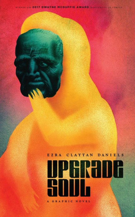 Upgrade Soul #1 - GN