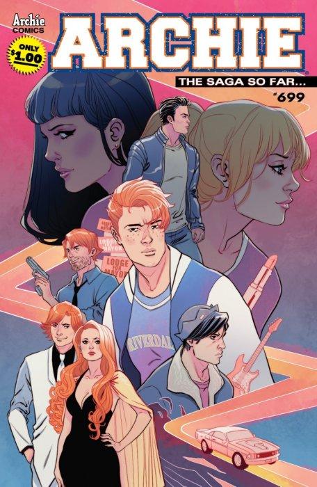 Archie #699