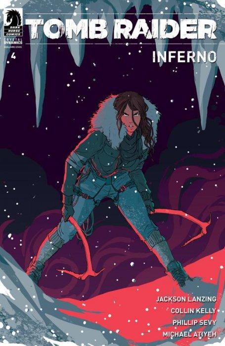 Tomb Raider - Inferno #4
