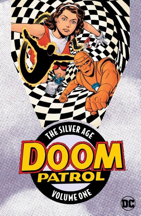 Doom Patrol - The Silver Age Vol.1