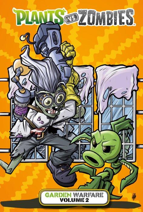 Plants vs. Zombies - Garden Warfare Vol.2