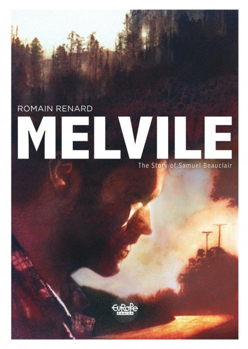 Melvile #1 - The Story of Samuel Beauclair